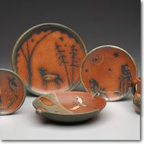Front Avenue Pottery