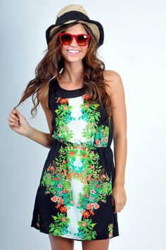 Havana Nights Dress at shopsweetlife.com Use promo code: SWEETBECCA for 15% off your total purchase!