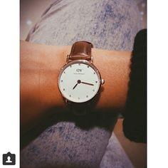 The Classy collection from Daniel Wellington