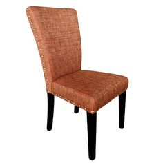 I pinned this Adorno Dining Chair (Set of 2) from the Vintage Verve event at Joss and Main!