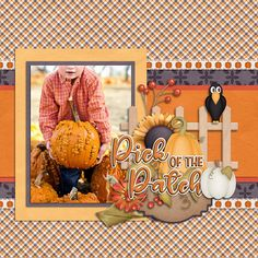 Value Pack: Pumpkin Season
