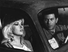 La bellezza di Ippolita - Giancarlo Zagni (1962).Nella foto:Gina Lollobrigida e Enrico Maria Salerno