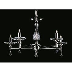 5 Light Crystal Chandelier Finish: Nickel, http://www.amazon.co.uk/dp/B00BO1MIXG/ref=cm_sw_r_pi_awdl_rU3vvb04APYN1