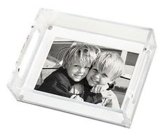 Small tray with a magnetic back to put a photo of your choice into tray available at Coastal Décor, Fair Haven, NJ. check us out at: www.CoastalDecorandDesign.com