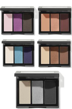 Cosmetics: Sculpting Silk Eyeshadow Palette elf Cosmetics just released their new Sculp Elf Eyeshadow, Eyeshadow Basics, Eyeshadow Looks, Eyeshadow Palette, Makeup 101, Elf Makeup, Makeup Brushes, Red Glitter, La Girl Cosmetics