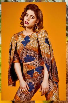 Mayamiko est une ligne de vêtements et d'accessoires inspirés de l'Afrique, créée en 2013 par Paola Masperi. La marque fait produire ses pièces au Malawi dans une démarche totalement éthique. Elle utilise aussi bien des étoffes reonnues comme le wax que des textiles locaux (chitenje). Comme d'autres marques qui se sont lancés sur ce créneau, ...
