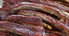 Make The MOST SUCCULENT Oven Roasted Baby Back Ribs You've EVER Had! - Page 2 of 2 - Recipe Roost