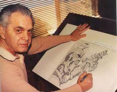 Image result for mike zeck spiderman drawing gold frame