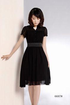 Little Black Dress, YES!  @Salena Langford I wasn't kidding.  : p