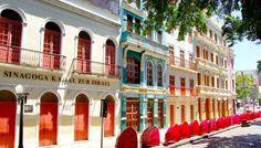 Recife Antiga