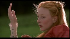 Elizabeth (1998) Director: Shekhar Kapur Writer: Michael Hirst Stars: Cate Blanchett, Geoffrey Rush, Christopher Eccleston, Joseph Fiennes, Fanny Ardant, Vincent Cassel, Daniel Craig, Clive Owen