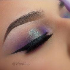 Dream Girl palette