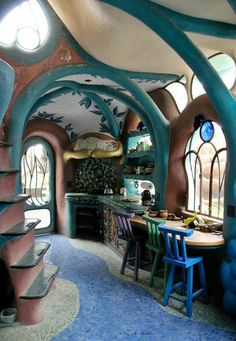 Why not live in a Fairy Tale?