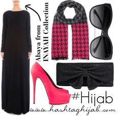 Hashtag Hijab Outfit #235