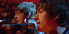 The Last Shadow Puppets (Later... With Jools Holland 2008)