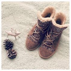 Anniel Glitter Zoe Boots. www.annielmoda.com