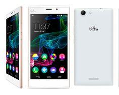 SMARTPHONE WIKO RIDGE 4G FAB 5.5