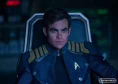 Star Trek 2009, Star Trek Reboot, New Star Trek, Star Wars, Star Trek Beyond, Chris Pine, Chris Hemsworth, Freddie Highmore, Helena Bonham Carter