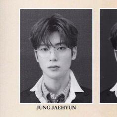 Id Photo, Photo Book, Idol 3, Kpop Posters, E Dawn, Class B, Jung Jaehyun, Jaehyun Nct, Blackpink Photos