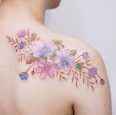 Beautiful florals by Silo