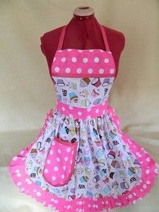 I need a new apron very soon..could this be it?