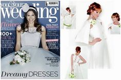 You and Your Weddings Magazine Dec/Jan issue
