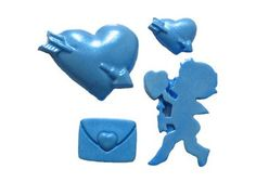 #CakeDecorating #Shop First Impressions #Silicone #Mould - #Valentine #Set http://www.mycakedecoratingshop.co.uk/chocolate-making-shop/chocolate-moulds/first-impressions-silicone-mould-valentine-set