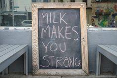 momofuku milk bar in Brooklyn, New York