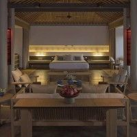 Villas with a view - and a housekeeper from  Singapore-based Aman Resorts first Vietnam property, the ultra-luxe Amano'i.