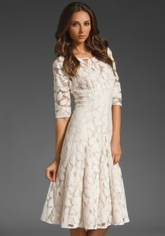 rehearsal dinner dress.. impatiently waiting for it to be in stock..