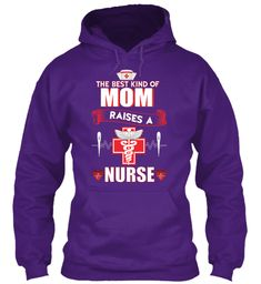 Nurse Mom Tshirts For Mother's Day Purple T-Shirt Front nurse t shirts|nurse t shirts tees|nurse t shirts ideas|nurse t shirts funny|nurse t shirt design|nurse t-shirts|nurse t shirts and hoodies nurse tshirts designs|nurse tshirts|nurse tshirts ideas|nurse tshirts funny|nurse tshirts designs t shirts