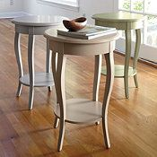 Accent Tables, End Tables & Nightstands | The Company Store