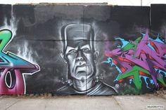 Done by Trans1 on the OTM Halloween wall back in October 2015 #trans1 #trans1graffiti #frankenstein #5pointzcreates #nycgraffiti #nycgraff #graffitinyc #nygraffiti #nygraff #graffitiny #graffitiwall #12ozprophet #wildstyle #graffitipiece #mural #notstreetart #spraypaintart #aerosolart #urbanart #graffiti #graffitiart #spraycanart #spraypaint #publicart #instagraffiti #burner #streetphotography #urbanexplorer #djkorupted