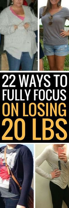 22 ways to stay on track with your diet and keep losing weight.