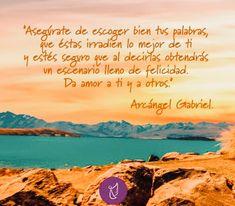 Arcángel Gabriel I Believe In Angels, Bob Marley, Salvador, Reiki, Namaste, Cool Words, Nostalgia, Blessed, Mindfulness