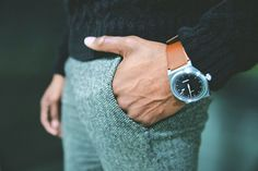 closetrituals:  When in doubt, always go for simple and fitted.