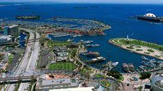 Long Beach, CA Maps & Directions - Long Beach Conference & Visitors Bureau