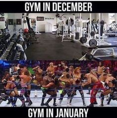 """Today we have a great collection of funny and hilarious memes for you that will make you laugh and funny for whole day.You just scroll down and keep reading these """"Top New Year Gym Meme – Hilarious Humor Pictures Clean & Famous"""". Humour Fitness, Gym Humour, Fitness Motivation, Fitness Memes, Fitness Tips, Funny Fitness, Funny Gym, Gym Fitness, Exercise Humor"""