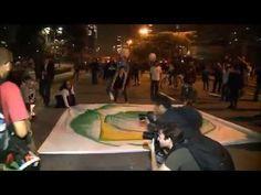 Globo entra na justiça contra a exibição deste vídeo