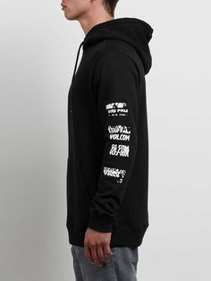 ff1e832609f Supply Stone Pullover Hoodie by Volcom