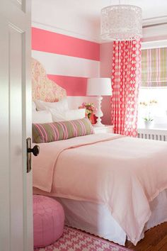 Teen Girl Bedrooms dazzling examples, decor plan note 5009630346 - A devine resource on decor examples to organize a stunning and really cooooool teen girl room. This relaxing bedroom ideas for teen girls dream rooms image pinned on this fun day 20181226 Dream Rooms, Dream Bedroom, Home Bedroom, Bedroom Decor, Bedroom Ideas, Bedroom Designs, Pretty Bedroom, Bedroom Wall, Wall Decor