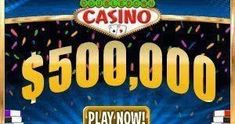 DoubleDown Casino Free Chips SCROLL DOWN AND CLAIM YOUR 500K FREE CHIPS BELOW!   The best casino games on Fa... Double Down Casino Codes, Free Chips Doubledown Casino, Best Casino Games, Online Games, Poker, Coding, Good Things, Logo, Accessories
