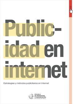 Folleto Publicidad en Internet  Escuela de Formación   UNIDAD EDITORIAL