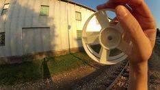 Part Yo-Yo, Part Drone, This 3D Printed Toy Is Very Impressive | 3DPrint.com