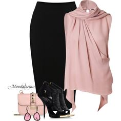 Style These Shoes!, created by mandalorean on Polyvore