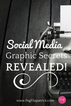 Do you want to learn to create better graphics for your pins and social media posts? Learn how visual storytelling can reach your community with these tips.