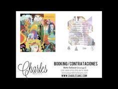 "06. CHARLES ANS FT DJ SONICKO Y NICO MALEON - AQUI TODO ESTA BIEN / ""Si,..."
