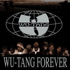 """1997   The Wu-Tang Clan release their second album, the double LP """"Wu-Tang Forever."""" It sells well; but fails to match the critical respect of the group's more acclaimed debut."""