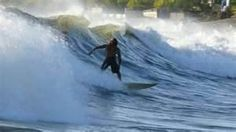 amazing surfing in nicaragua  pic share it