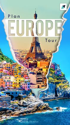 728 Europe Tour Packages - Book from a wide variety of customisation Europe Holiday Packages and enjoy great deals & discounts offered by verified & trusted travel agents for a memorable holiday in Europe. Creative Poster Design, Ads Creative, Creative Posters, Creative Advertising, Advertising Design, Travel Ads, Travel Brochure, Brochure Design, Web Design